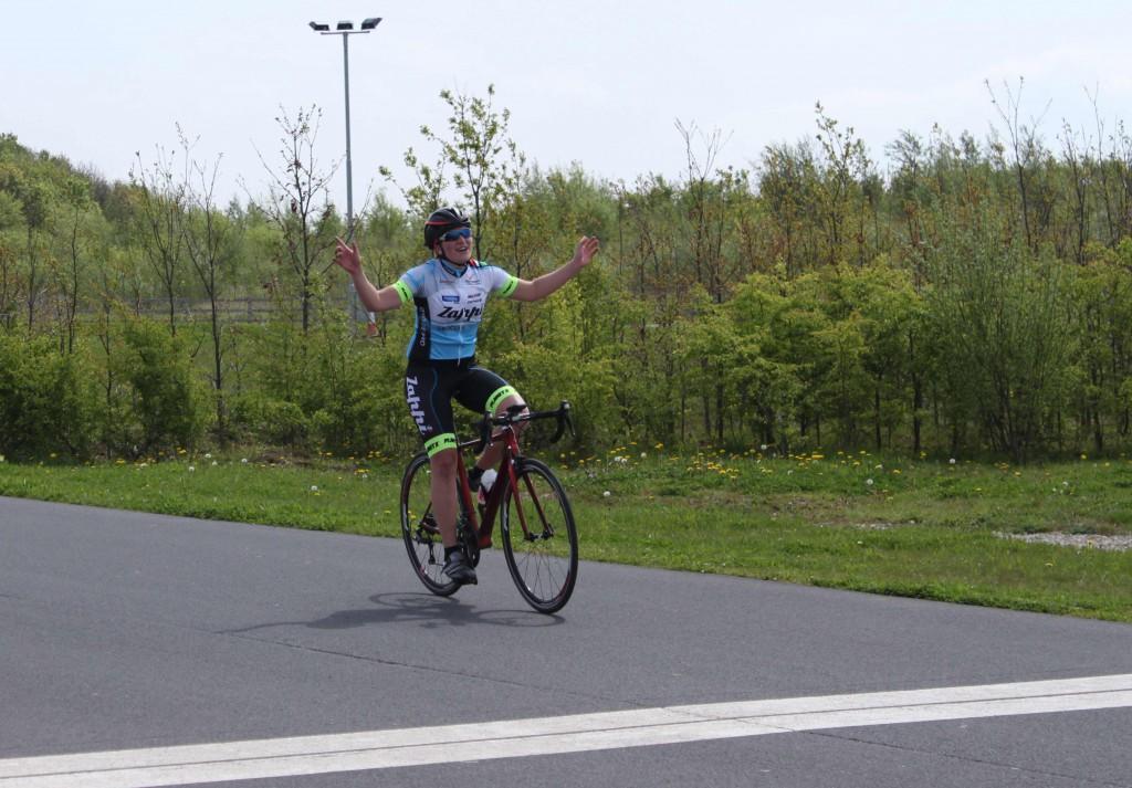 BUCS circuit race Women E1234