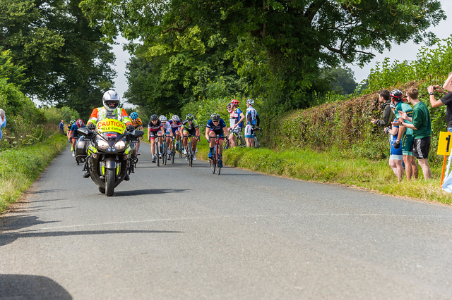 Bath CC Cotswolds RR 2016 sprint